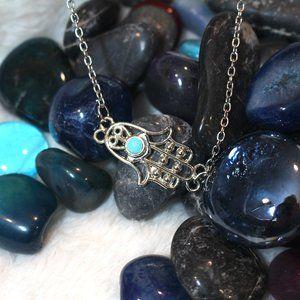 ~Hasma hand necklace ❤
